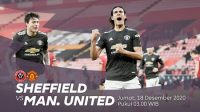 live streaming Sheffield United vs Manchester United/mola-tv