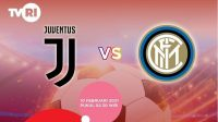 link live streaming Juventus vs Inter Milan